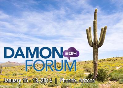 Damon Forum 2014: Digitale Kieferorthopädie