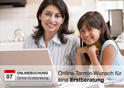Online buchen bei Andersson & Gaugel Kieferorthopädie